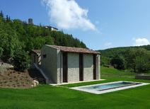 Holiday home 1697892 for 6 persons in San Venanzo