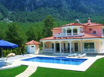 Holiday home 1697916 for 4 persons in Dalaman