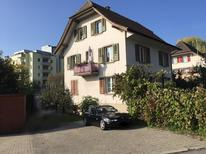 Holiday apartment 1697949 for 3 persons in Zofingen