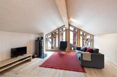 Studio 1697966 for 4 persons in Bergün