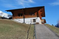 Apartamento 1697971 para 5 personas en Schmitten