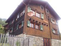 Appartement de vacances 1697977 pour 5 personnes , Martisberg