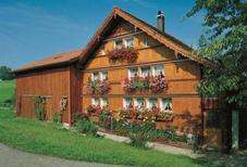 Holiday apartment 1697983 for 5 persons in Herisau