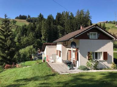Gemütliches Ferienhaus : Region Ostschweiz für 6 Personen