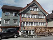 Holiday apartment 1698003 for 4 persons in Appenzell