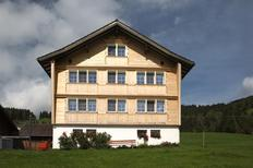 Holiday apartment 1698004 for 7 persons in Appenzell Eggerstanden