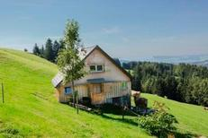 Holiday home 1698009 for 3 persons in Schlatt-Haslen