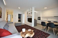 Mieszkanie wakacyjne 1698020 dla 5 osób w Bellinzona