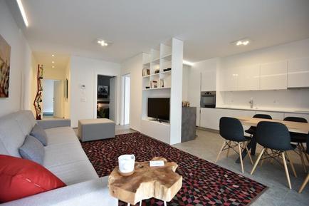 Für 5 Personen: Hübsches Apartment / Ferienwohnung in der Region Tessin