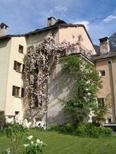 Holiday home 1698025 for 6 persons in Bregaglia