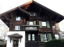 Appartamento 1698029 per 3 persone in Bern