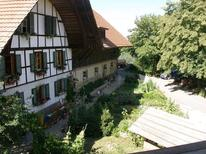 Holiday apartment 1698038 for 6 persons in Spiegel by Bern