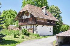 Holiday home 1698039 for 4 persons in Wald