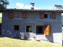 Rekreační dům 1698053 pro 6 osob v Leontica