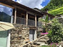 Vakantiehuis 1698054 voor 2 personen in Malvaglia