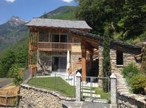 Holiday home 1698055 for 5 persons in Malvaglia