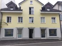 Holiday apartment 1698067 for 6 persons in Arbon