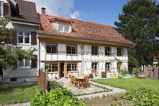 Holiday home 1698075 for 6 persons in Hefenhofen