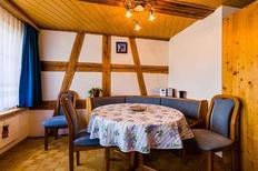Holiday apartment 1698076 for 6 persons in Hohentannen TG