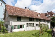 Rekreační byt 1698081 pro 4 osoby v Romanshorn