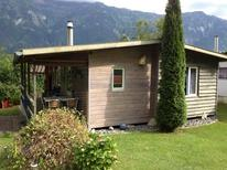 Holiday home 1698092 for 4 persons in Ringgenberg
