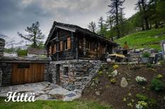 Holiday home 1698120 for 6 persons in Simplon