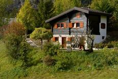 Ferienhaus 1698132 für 4 Personen in Mollens