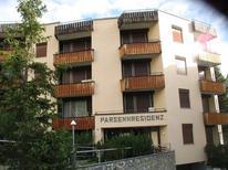 Appartement 1698137 voor 4 personen in Davos Dorf