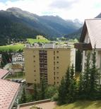 Appartement 1698138 voor 3 personen in Davos Dorf