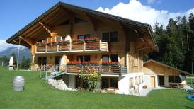 Apartamento 1698143 para 4 personas en Diemtigen