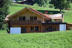Apartamento 1698144 para 2 personas en Diemtigen