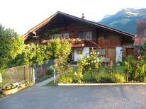 Holiday apartment 1698145 for 9 persons in Diemtigen