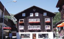 Holiday apartment 1698154 for 4 persons in Sedrun