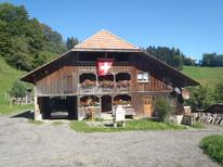 Holiday home 1698170 for 6 persons in Rüegsbach