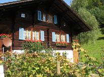 Holiday apartment 1698171 for 4 persons in Kandergrund near Frutigen