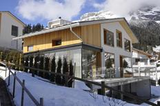 Holiday apartment 1698184 for 5 persons in Flims