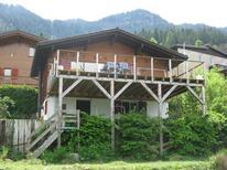 Rekreační dům 1698200 pro 6 osob v Oberterzen