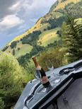 Holiday home 1698208 for 8 persons in Moléson-sur-Gruyères