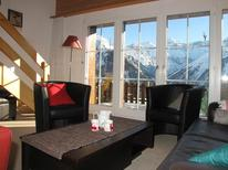 Holiday apartment 1698213 for 4 persons in Braunwald