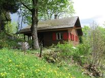 Holiday home 1698214 for 8 persons in Braunwald