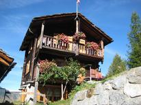 Holiday home 1698232 for 4 persons in Sankt Niklaus