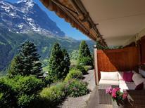 Studio 1698239 für 2 Personen in Grindelwald