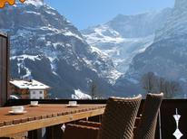 Appartement 1698244 voor 2 personen in Grindelwald