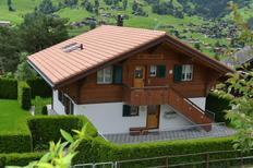 Appartement 1698248 voor 4 personen in Grindelwald