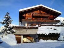 Appartement 1698249 voor 4 personen in Grindelwald