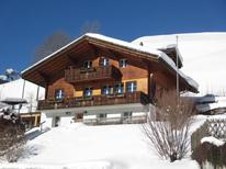Studio 1698250 for 2 persons in Grindelwald