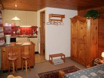 Studio 1698251 for 2 persons in Grindelwald