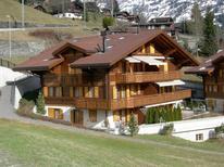 Appartamento 1698255 per 2 persone in Grindelwald