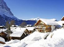 Appartamento 1698258 per 4 persone in Grindelwald