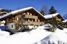 Appartamento 1698259 per 5 persone in Grindelwald